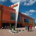 Торгово развлекательный центр Гудвин г.Тюмень