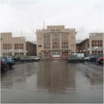 Торгово-развлекательный комплекс Привоз город Тюмень