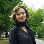 Имидж-стилист Мармулёва Анастасия Олеговна
