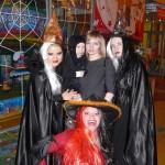 Хэллоуин в МультиЛэнде
