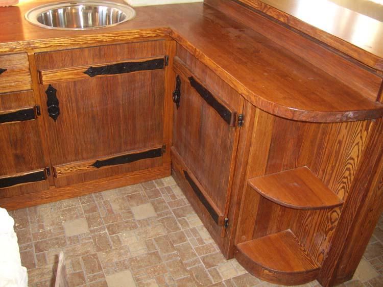 Мебель для малогабаритных кухонь
