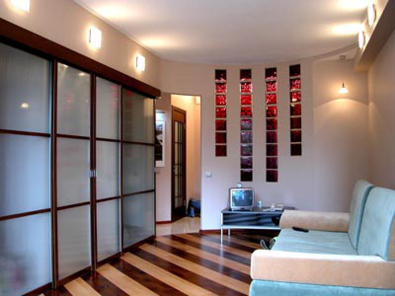 Ремонт офисов квартир отделка подвальных помещений