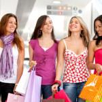 Советы при покупке женской одежды