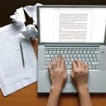 Как правильно писать курсовую работу